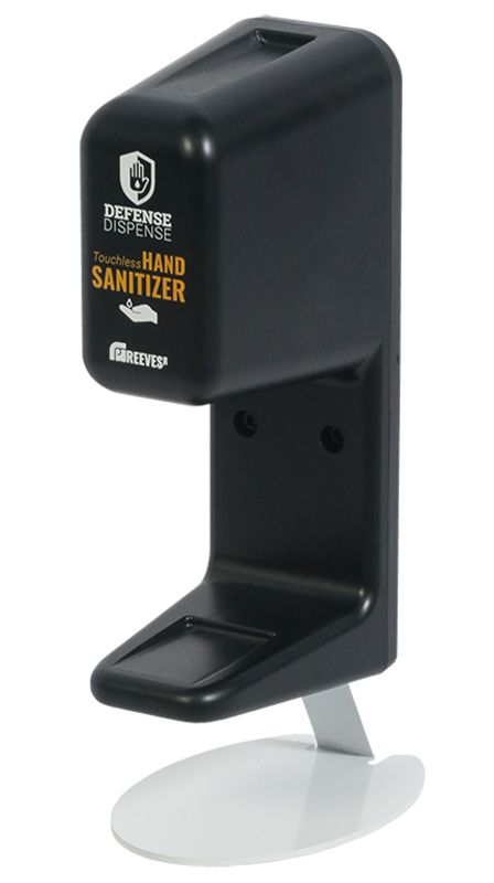 Outpost Hand Sanitizer System
